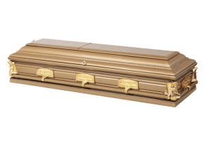Modern Casket Coffin