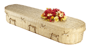 Basket Coffin